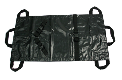 Fast Attack Tactical Litter Large Black