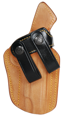 Royal Guard Holster Gen 2 For 1911 Commander Style Pistols 4-4.25 Inch Barrels Natural Right Hand
