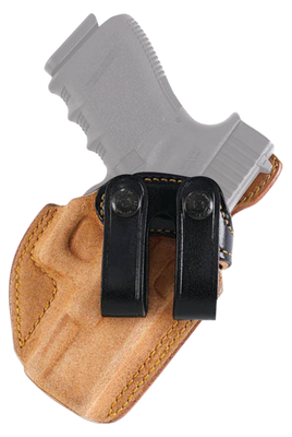 Royal Guard Holster Gen 2 For Glock 26/27/33 Natural/Black Right Hand