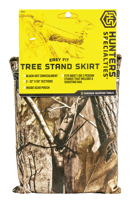 Easy Fit Tree Stand Skirt Realtree Xtra Camouflage