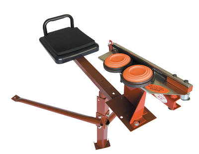 Trius Trap Master 2 Target Thrower With Swivel Seat