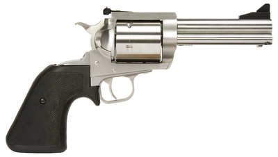 BFR .44 Magnum 5 Inch Barrel Brushed Stainless Steel Finish 5 Round