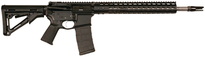 Gen I Rogue Hunter .300 AAC Blackout 16 Inch Stainless Steel Barrel Magpul CTR Stock 30 Round