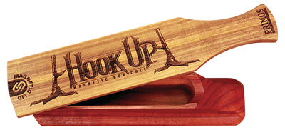 Hook Up Magnetic Turkey Box Call
