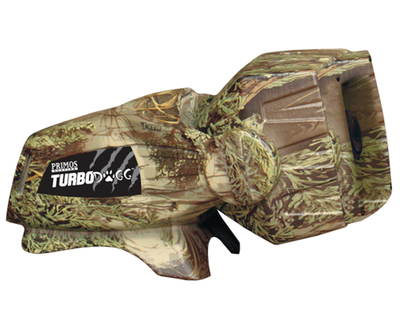 Turbo Dogg Electronic Game Call With Remote