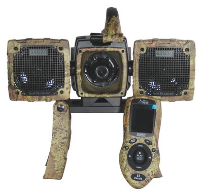 Alpha Dogg Electronic Game Call With Remote