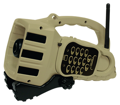 Dogg Catcher Electronic Call