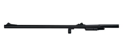 VersaMax Extra Barrel 12 Gauge 25 Inch Fully Rifle With Rifle Sights Blue Finish