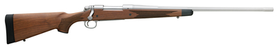 Model 700 CDL SF 7mm Remington Magnum 26 Inch Stainless Fluted Barrel American Walnut Stock 3 Round