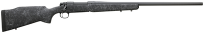 Model 700 Long Range 7mm Remington Magnum 26 Inch Barrel Matte Finish Bell & Carlson Tactical Stock 3 Round