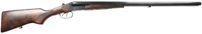 MP-43 Baikal Shotgun 12 Gauge 2.75 Inch Chamber 20 Inch Barrel Blue Finish Beech Stock