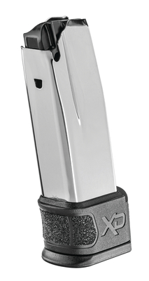 Magazine With Sleeve For Mod 2 .40 S&W 10 Round Stainless Steel