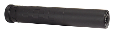 Saker ASR 762 Multi-Caliber Silencer 5.56mm-.300 Blackout 23.4 Ounces Multiple-Style Mounting - All NFA Rules Apply