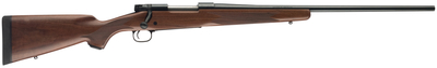 Model 70 Sport Deluxe .7mm Remington Magnum 26 Inch Blued Barrel Grade 1 Walnut Stock Satin Finish No Sights 3 Rounds