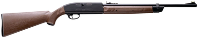 Model 2100B Classic Air Rifle .177 Caliber Synthetic Stock With Sights