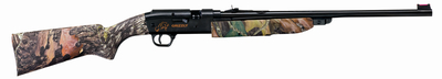 Model 840 Grizzly Youth Air Rifle .177 Caliber Mossy Oak Break-Up Camouflage Stock