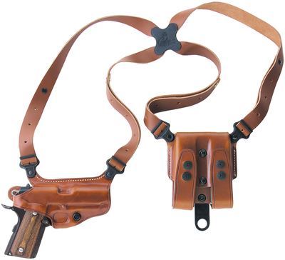 Miami Classic Holster For Smith & Wesson M&P/Compact M&P/Sigma 9mm/.40 Tan Right Hand