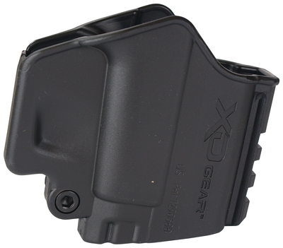 Belt Holster Springfield XD Black