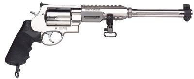 Model 460XVR Performance Center .460 Smith & Wesson 12 Inch Barrel Satin Stainless Finish 5 Round