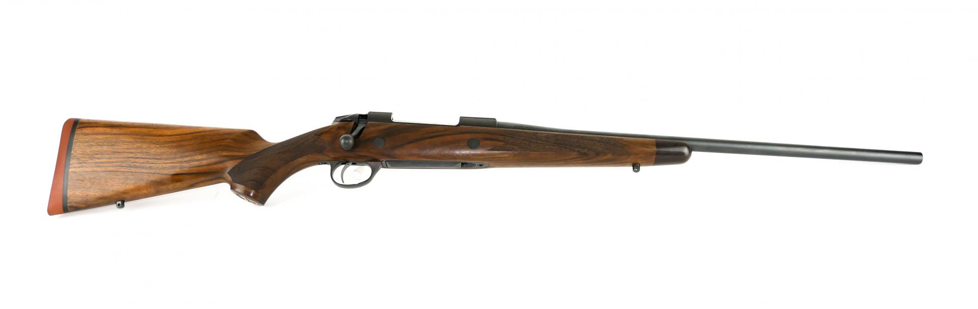 "85 Classic | 30-06, Wood Stock, Blued Action, 22 7/16"" Barrel, 1/11 Twist"