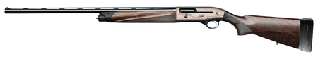 A400 Action with Kick-Off Micro Core Recoil Reduction 12 Gauge 28 Inch Barrel 3 Inch Chamber Xtra Grain Walnut Stock Left Hand