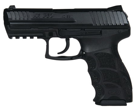 P30 V2 LEM .40S&W w/ 2-13rd mags