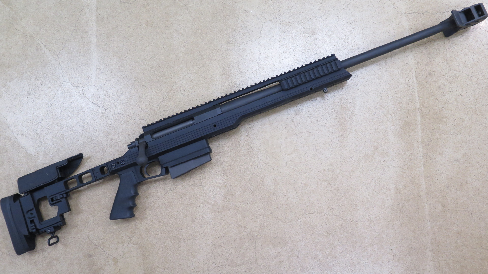 "CONSIGNED Armalite AR-30 | 300win mag, 1 mag, 24"" Barrel, No Box"