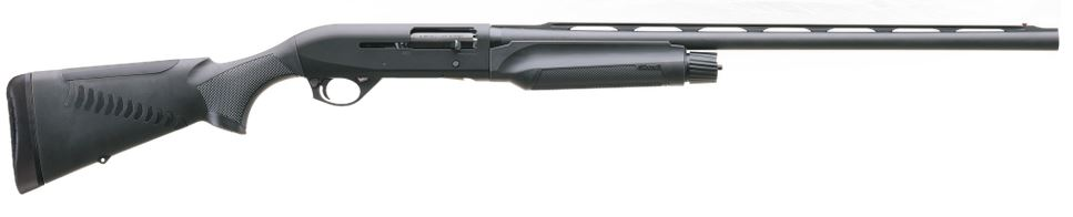 "M2 Field |12ga 26"" Barrel 3"" Chamber, Black Synthetic Stock, Comfortech Recoil Reduction System, Crio C, IC, M, IM, F Chokes"