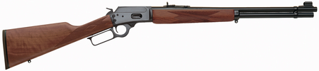 Model 1894 .44 Remington Magnum/.44 Smith & Wesson Special 20 Inch Barrel Blue Finish American Walnut Straight Stock 10 Round