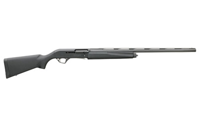 VersaMax Sportsman 12 Gauge 28 Inch Barrel 3.5 Inch Chamber Black Synthetic Stock 3 Round
