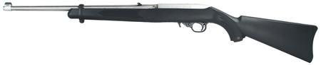 Model K10/22TD Takedown .22LR 18.5 Inch Stainless Steel Barrel Adjustable Sights 10 Round Includes Backpack-Style Case