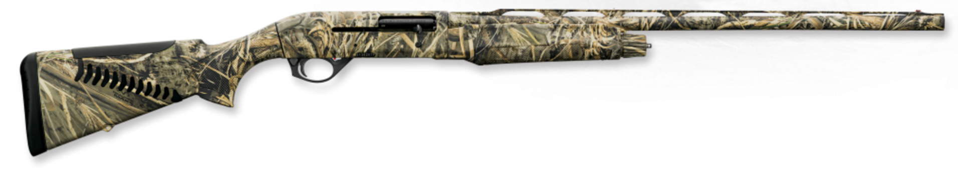 "M2 Field |12Ga, 26"" Barrel, 3"" Chamber, Realtree Max-5 Camo, Inertia-Driven Action, Synthetic Stock, Comfortech Recoil Reduction, C, IC, M, IM, F Crio Chokes, Shim Kit, 3+1 Capacity"