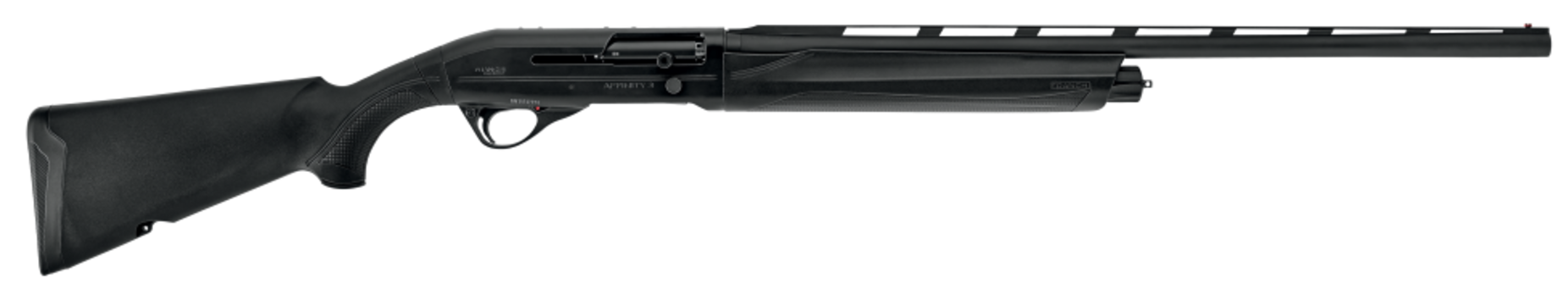 "Affinity 3 |12ga 28"" Barrel, 3"" Chamber, Black Synthetic Stock, IC, M, F Chokes and Wrench"