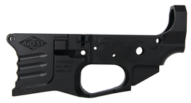 YHM AR-15 Stripped Billet Lower Receiver