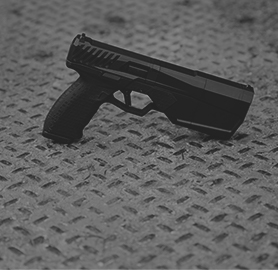 "Silencerco Maxim 9 |9mm Integrally Suppressed Pistol 10.75"" In Long Configuration"