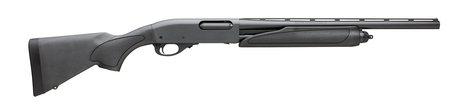 Model 870 Express Junior Compact 20 Gauge 18.75 Inch Barrel Black Finish Synthetic Black Stock 4 Round