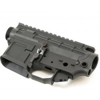 San Tan Tactical STT‐15L Lite PILLAR Billet Receiver Combo