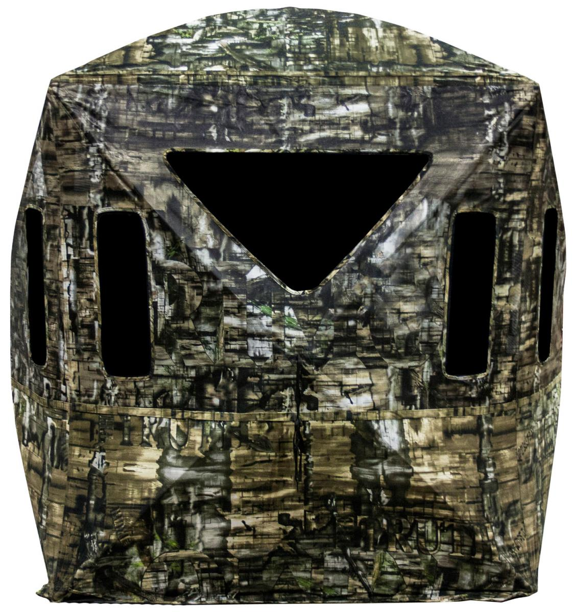 Double Bull Surroundview 270 Blind