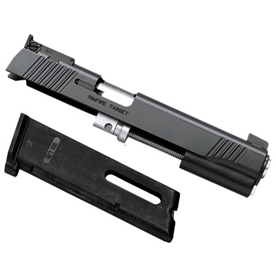 Kimber 1911 Rimfire Target Conversion Kit |Black Finish, Quickly Convert 1911 to .22LR