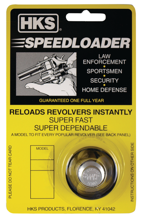 Speedloaders M Series 25-M