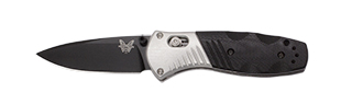 "581 Barrage| 3.6"" M390 Super Premium steel plain edge blade"