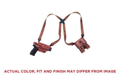 Miami Classic II Shoulder Holster