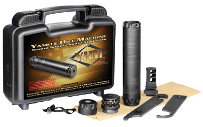Nitro 30 Suppressor Kit With Direct Thread Muzzle Brake 5/8-24 TPI - All NFA Rules Apply