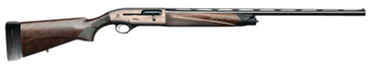A400 Action with Kick-Off Micro Core Recoil Reduction 12 Gauge 26 Inch Barrel 3 Inch Chamber Xtra Grain Walnut Stock