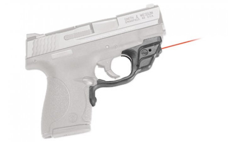 Laserguard Series Fits Smith & Wesson M&P Shield 9mm/.40 S&W