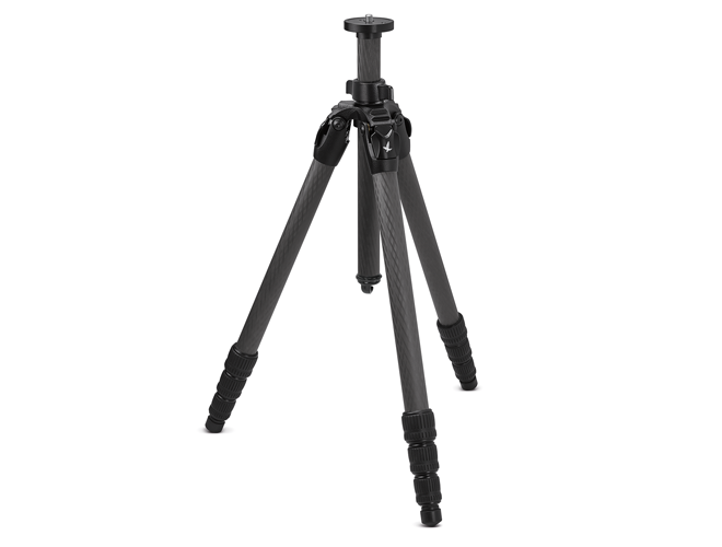 CCT Compact Carbon Tripod - legs only