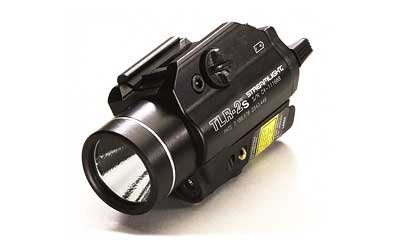 TLR-2 Strobe Tactical Light  With Red Laser Boxed