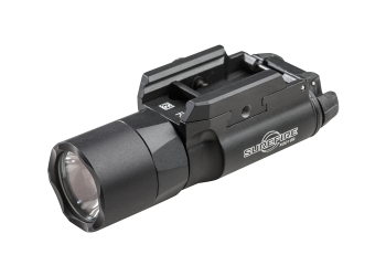 X300 Ultra Ultra-High Output LED Weaponlight |1000 Lumens, T-Slot Mounting Rail