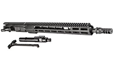 Billet Complete Upper Receiver AR15 | 5.56mm NATO 16 Inch Barrel Wedge Lock Handguard M-LOK System Slide Lock Charging Handle