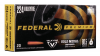 Gold Medal |.224 Valkyrie 80.5 Gr Gold Medal Berger Box of 20 Rounds